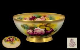 Royal Worcester Attractive and Nice Qual