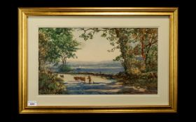 Peter Macgregor Wilson R.S.W. 1856 - 192