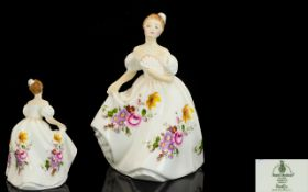 Royal Doulton Figure 'Marilyn' designed by Peter A Gee, HN 3002.