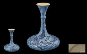 Moorcroft Limited Edition Modern Tubelin