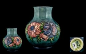 Moorcroft - Contemporary Design Tubeline