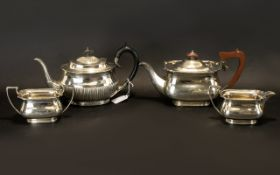 Collection of Silver Plated Items to inc