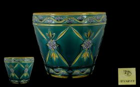 Minton - Large and Impressive Looking Se