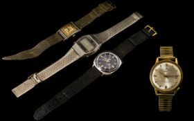 Mens Vintage Watches. Group of watches t