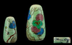 Clarice Cliff Art Deco Period Hand paint