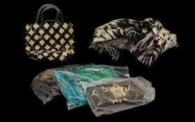 Collection of Vintage Biba Clothes & Accessories,