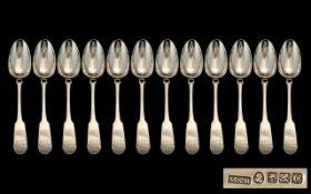 Scottish Silver Interest George IV - Nic