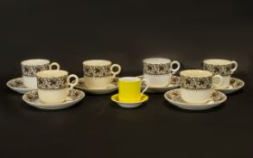 Collection of Vintage Porcelain to inclu