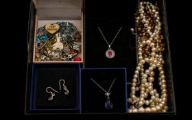 Collection of Quality Costume Jewellery