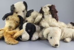 Gorringes Weekly Auction Including Teddy Bear Auction - Monday 4th February 2019
