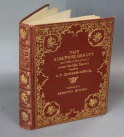 Gorringes Weekly Auction Including Book Collection - Monday 11th February 2019