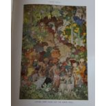 Lot 6 - Brangwyn, Frank - The British Empire Panels Designed for the House of Lords, number 158 of 200, 4to,