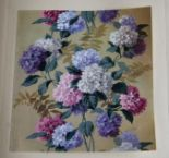 Lot 8 - Richter, H.Davis - Floral Art, Decoration and Design, folio, cloth, foreword by Frank Brangwyn, F.
