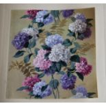 Lot 8 - Richter, H.Davis - Floral Art, Decoration and Design, folio, cloth, foreword by Frank Brangwyn, F.