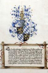 Lot 230 - Pallmann, Dr H. - Hans Burgkmair Des Jungeren Turnierbuch Von 1529, published by Hiersemann 1910,