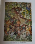 Brangwyn, Frank - The British Empire Panels Designed for the House of Lords, number 158 of 200, 4to,