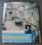 Hirst, Damien - I want to spend the rest of my life with Everywhere with Everyone ..., 1st