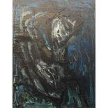 Lot 12 - Christophorou, John 1921-2014 Greek French British AR, Figure.
