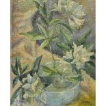 Lot 16 - Cooke, Jean 1927-2008 British AR, Rhododendrons.