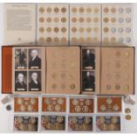 Lot 478 - A LOT OF OVER 200 PRESIDENTIAL DOLLARS AND PROOFS