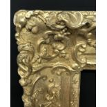 """Lot 36 - 20th Century English School. A Louis Style Gilt Composition Frame, 47"""" x 30.5"""" (rebate)."""