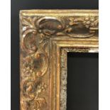 "Lot 46 - 20th Century English School. A Gilt Composition Frame, 36"" x 28.5"" (rebate)."