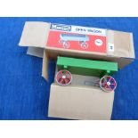 Lot 44 - MAMOD BOXED OPEN WAGON OW1