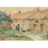 Lot 1099 - Anna A. Hills (1882-1930 Laguna Beach, CA)