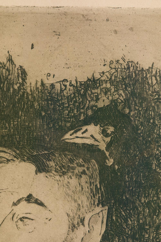 Lot 170 - Paul Gauguin (1848-1906 French)