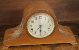 1930s mantle clock