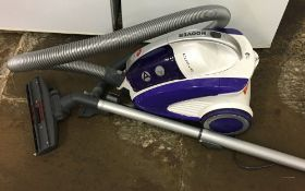 Hoover Curve vacuum cleaner
