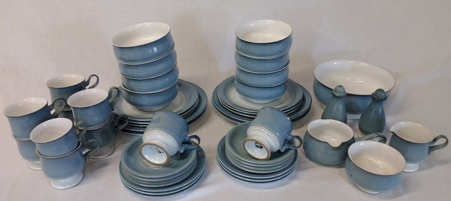 Lot 8 - Quantity of Denby tableware