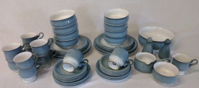 Quantity of Denby tableware