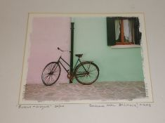 Mounted original Photo Art Image using Archival Inks by Rowland Hill ARPS and Barbara Hill ARPS