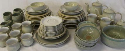 Quantity of Denby tableware including Sundance (2 boxes)