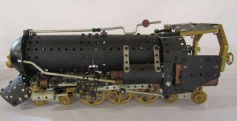 Meccano train L 40 cm