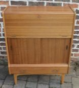Retro drinks cabinet 152cm by 76cm