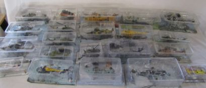 Quantity of model helicopters by Amer Com