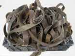Lot 61 - A quantity of German military Bundeswehr HK G3 Assault Rifle slings. Thirty items.