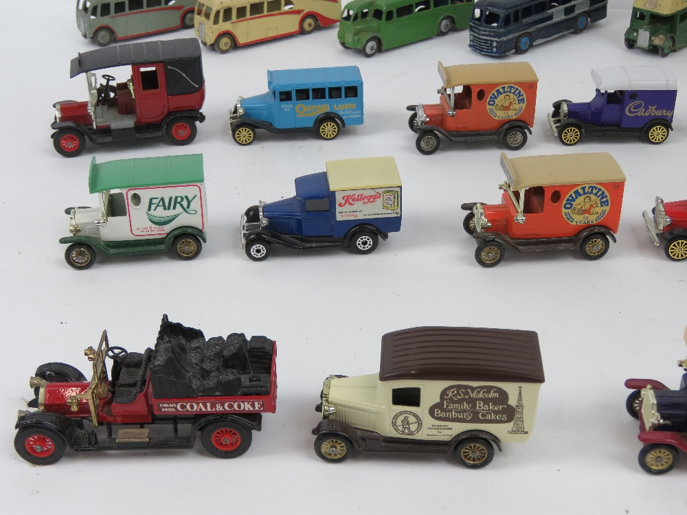Lot 81 - Dinky Toys & Collectors Vehicles c1950s