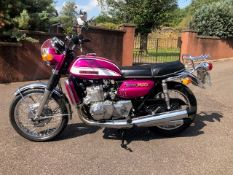 Timed Online Only Auction of Motorbikes. Collection is by appointment only from the postcode listed in the description.
