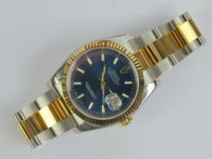 Timed Online Only Auction of Vintage and Contemporary Watches.