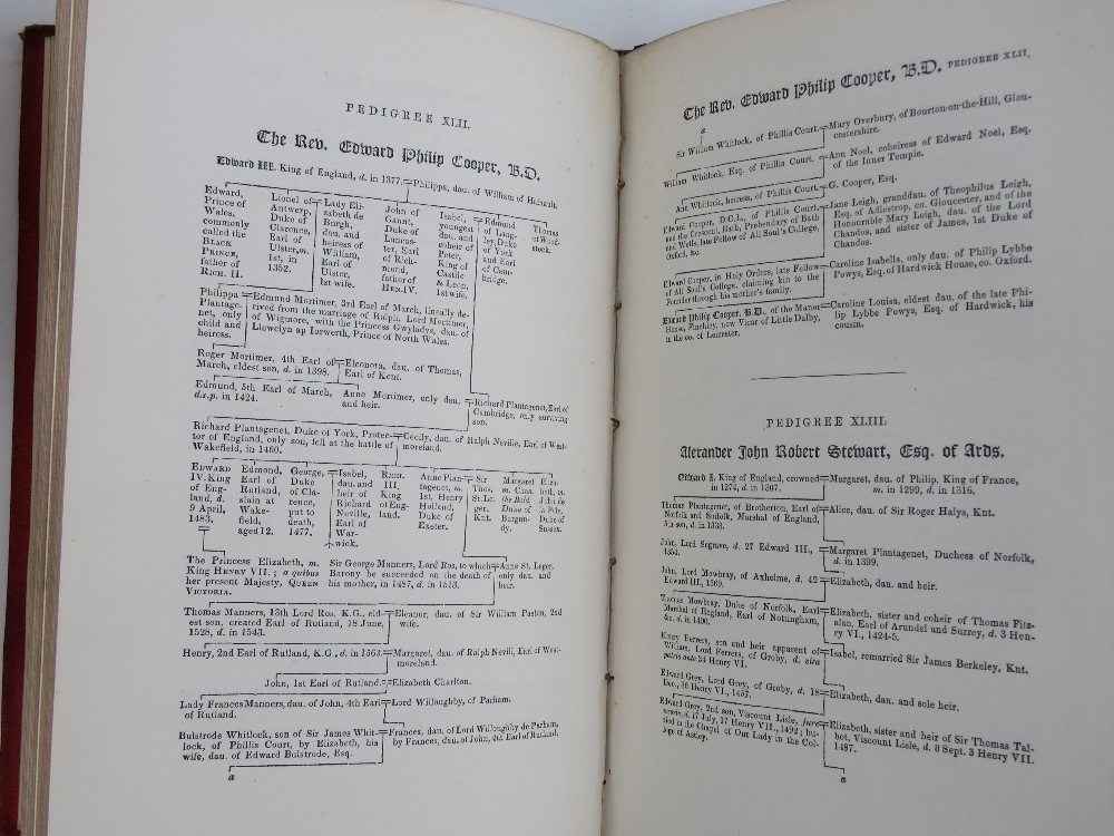 Lot 742 - Books; Birkes 'Dictionary of the Landed