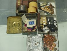 COLLECTABLES TO INCLUDE MEDALS, ROYAL INTEREST BADGES, NAPKIN RINGS TO INCLUDE H.M.S. VALIENT 1916