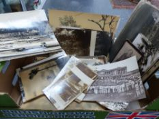 A COLLECTION OF VINTAGE WORLD PHOTOGRAPHS.
