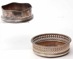Two Day Silver, Jewellery & Watches Auction