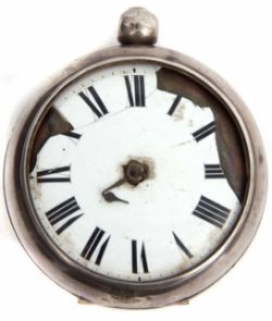 Silver, Jewellery & Watches