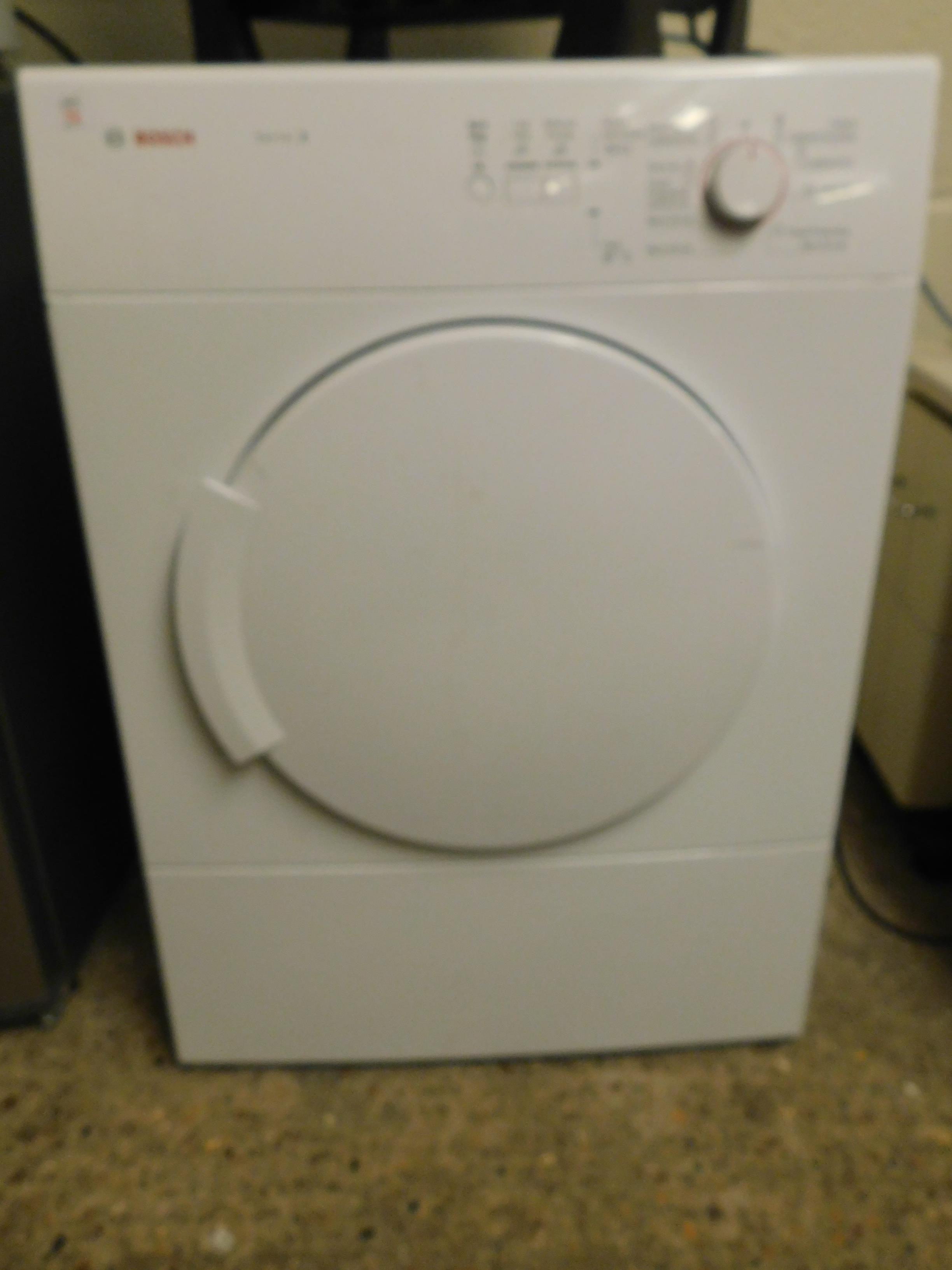 Lot 76 - BOSCH SERIES II TUMBLE DRIER