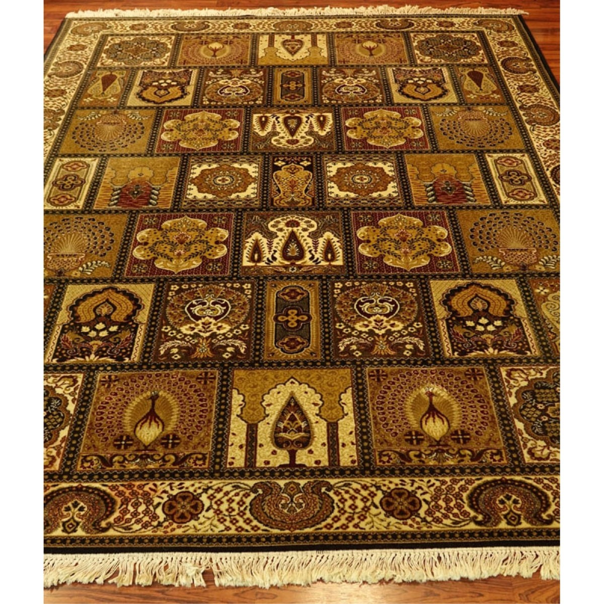 Lot 258 - Persian Style Rug