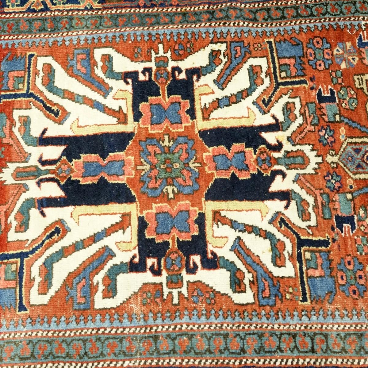 Lot 69 - Persian Karaja Rug